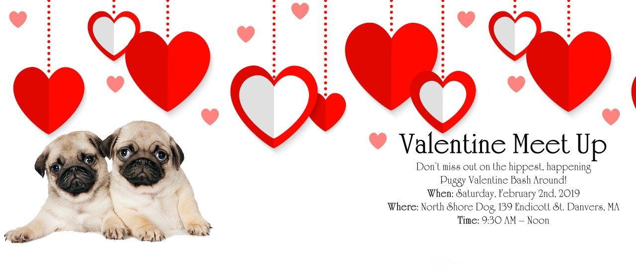Valentine Meet Up